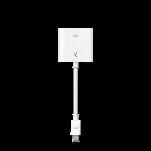 Adaptador Mini DisplayPort a HDMI 4K Gmode