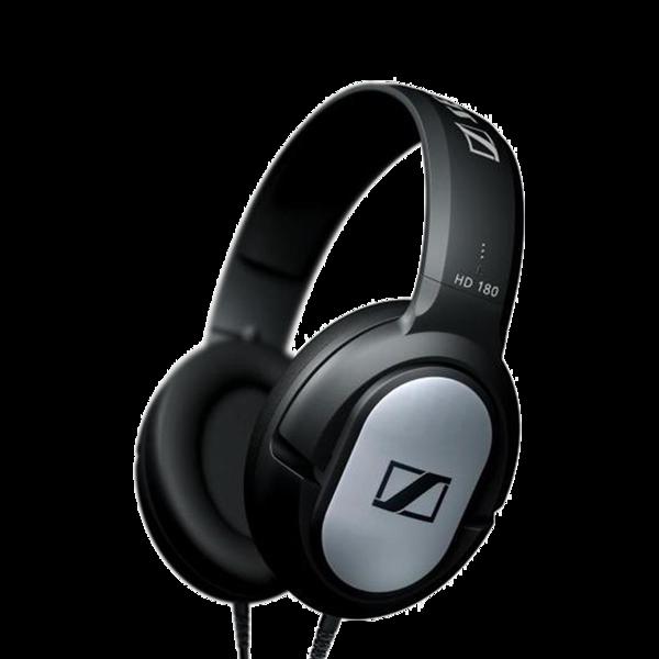 Audífonos Over-Ear Sennheiser HD 180