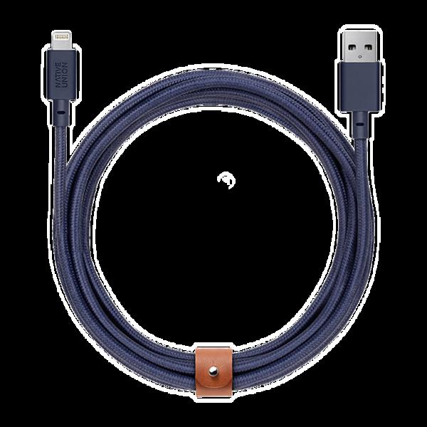 Cable Lightning a USB Native Union Belt