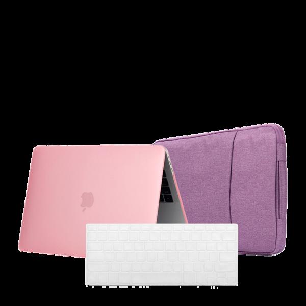 """Kit de protección Gmode para MacBook Air de 13"""""""