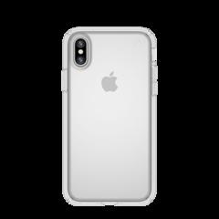 Funda Speck Presidio Clear para iPhone X