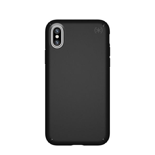 Funda Speck Presidio para iPhone X