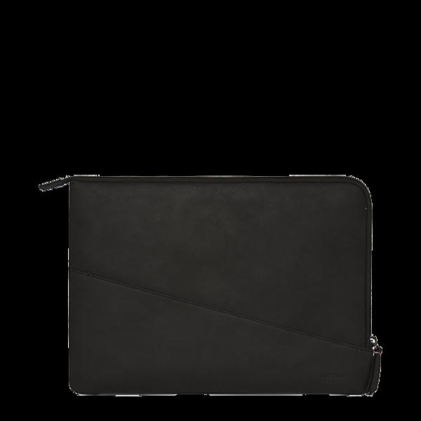 """Estuche de cuero encerado Decoded para MacBook Pro de 13"""""""