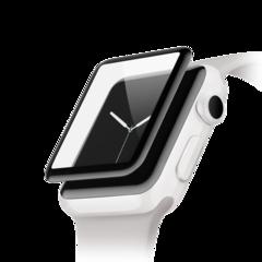 Protector de pantalla Belkin ScreenForce UltraCurve para Apple Watch Series 2