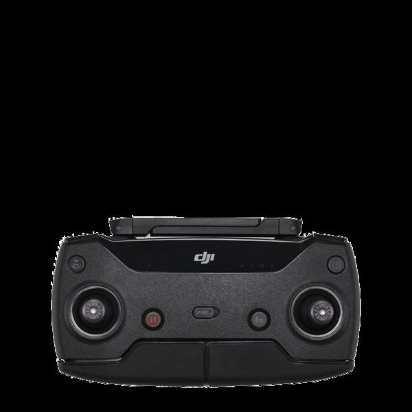 Control DJI PART4 para Dron Spark