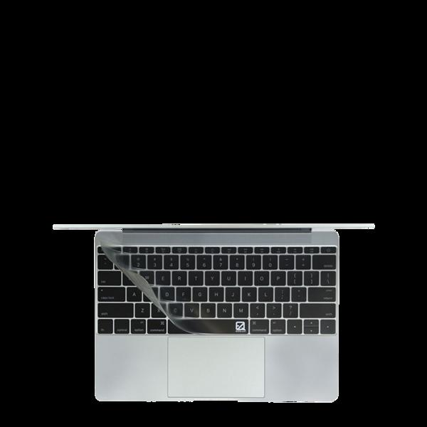 Protector de teclado para MacBook EZQuest Transparente