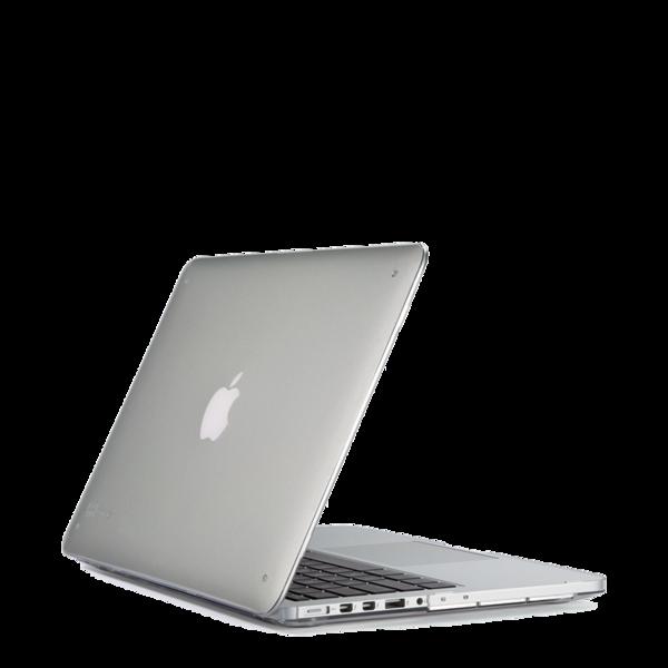 """Funda dura Speck SeeThru para MacBook Pro de 13"""" (Modelos Retina 2012-2015)"""