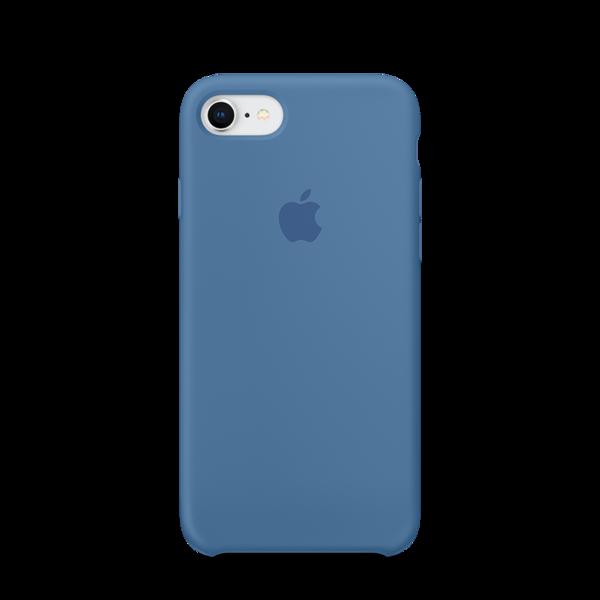 2bfadb6b5e7 Funda de silicona Apple para iPhone 8. Apple iphone8silicone; Mqgn2; Mqgm2;  Apple acc mrfr2 ...