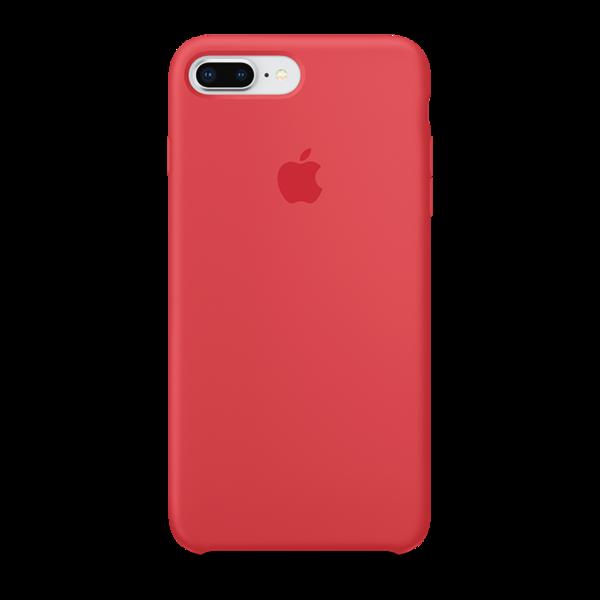 892f8423443 Funda de silicona Apple para iPhone 8 Plus - El principal Apple ...