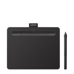 Tableta de dibujo Wacom Intuos Bluetooth