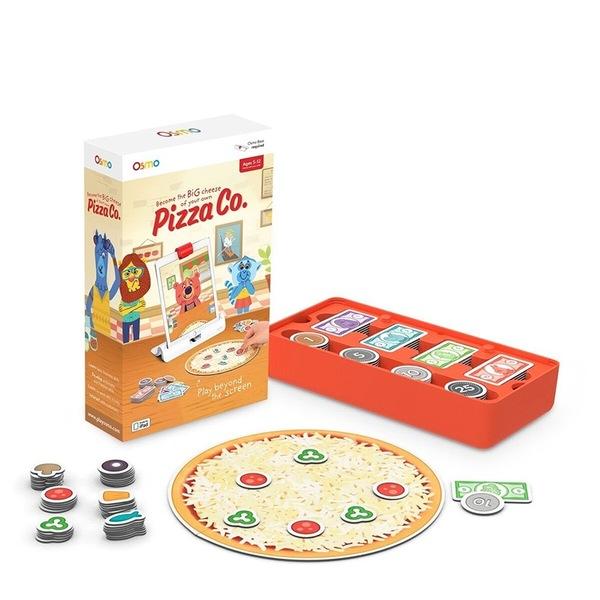 Juego Osmo Pizza Co.
