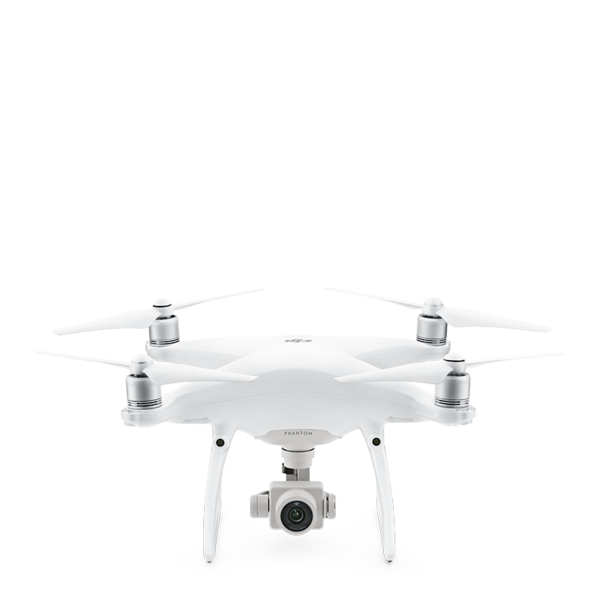 Dron DJI Phantom 4 Advanced+