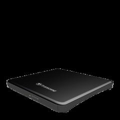 Grabadora de DVD portátil Transcend