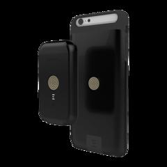 Funda y batería portátil Stacked para iPhone 7 Plus / 6s Plus / 6 Plus