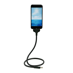 Cable Dock flexible Lightning para Auto FuseChicken Bobine