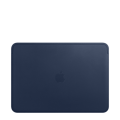 """Estuche de cuero Apple para MacBook Pro de 13"""""""
