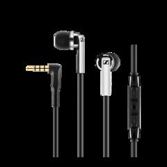Audífono In Ear CX2.00i Sennheiser Negro (iOS)