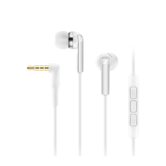 Audífono In Ear CX2.00i Sennheiser Blanco (iOS)