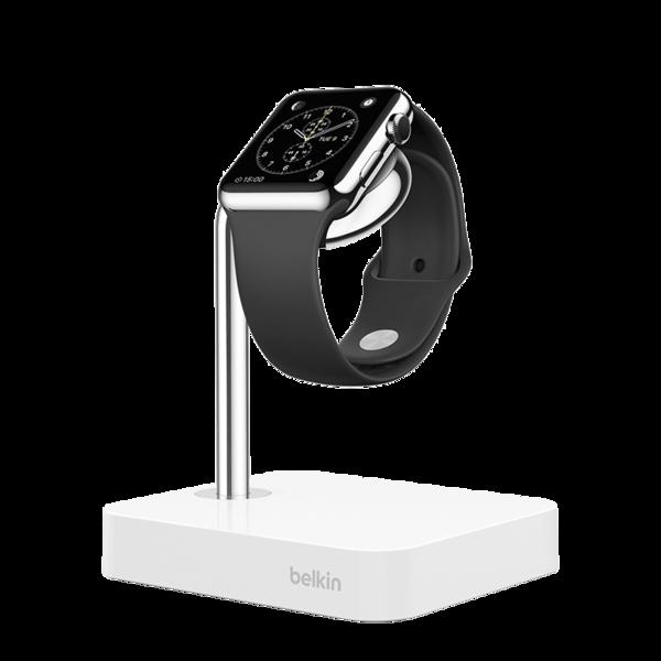 Cargador de escritorio Belkin Valet para Apple Watch