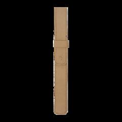 Estuche de cuero Decoded para Apple Pencil