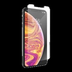 Lámina de cristal Zagg InvisibleShield Glass+ para iPhone XS Max