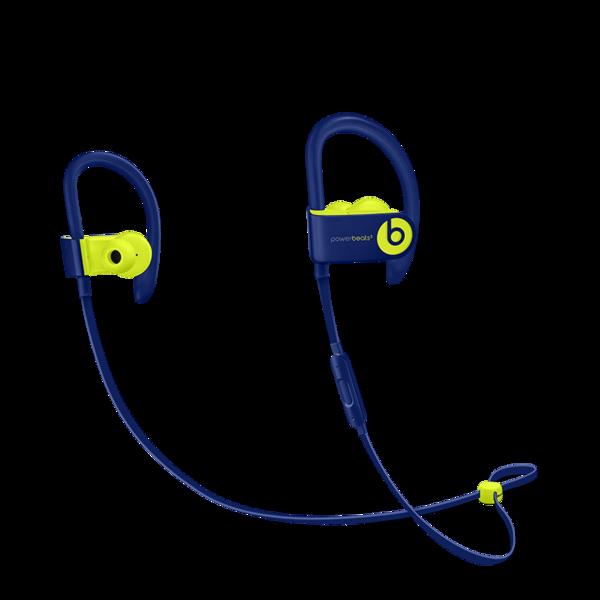 Audífonos deportivos Beats Powerbeats3 Wireless - Pop Collection