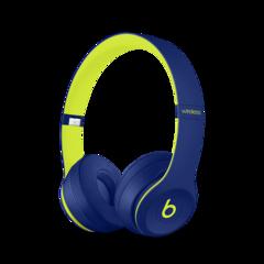 Audífonos On-Ear Beats Solo3 Wireless - Pop Collection