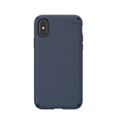 Funda Speck Presidio Pro para iPhone XS / X