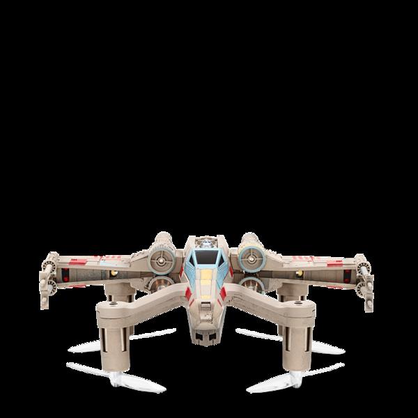 Dron Propel Star Wars T-65 X-Wing Starfighter