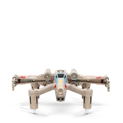 Dron Propel Star Wars T-65 X-Wing Starfighter