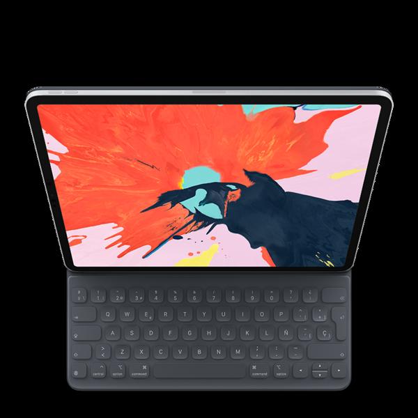 """Teclado Apple Smart Keyboard Folio para iPad Pro de 12.9"""" (3ª generación)"""