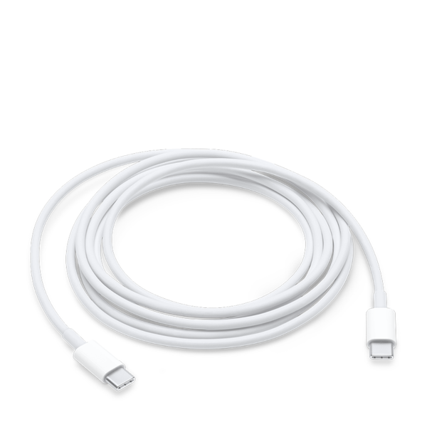 Cable de carga USB-C Apple