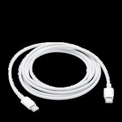 Cable de carga USB-C Apple