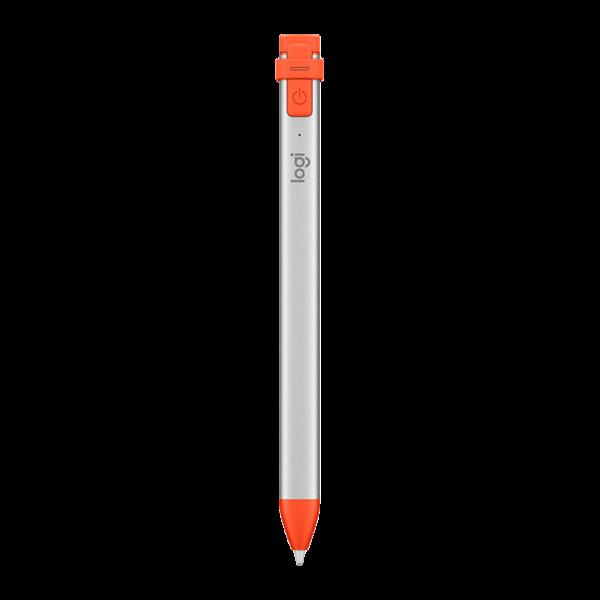 Lápiz Logitech Crayon (compatible con iPad de 6ª generación)