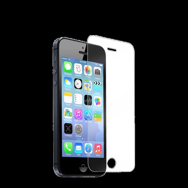 Lámina de cristal Gmode para iPhone SE / 5s