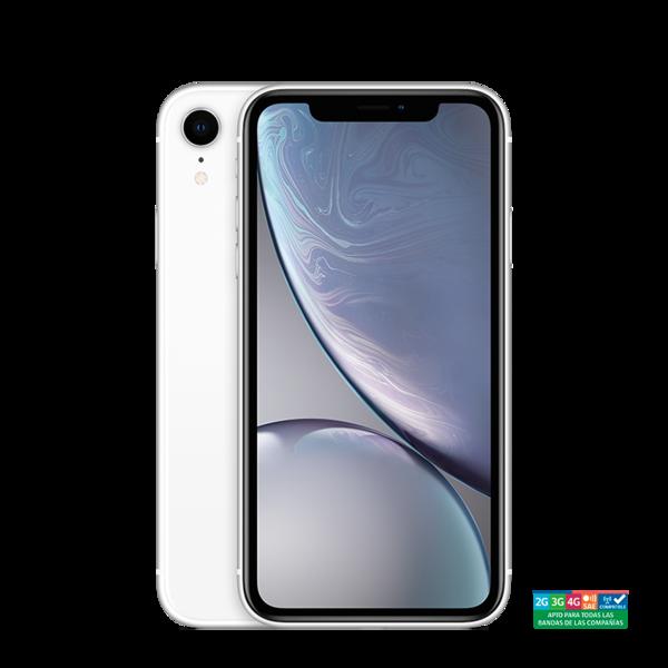 17fe7ac2baa iPhone XR - El principal Apple Premium Reseller de Chile