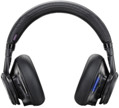 Audífono Noise Cancelling BackBeat Pro Plantronics Negro