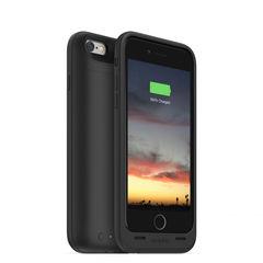 Funda con Batería para iPhone 6 Juice Pack Air Negra 2.750 mAh