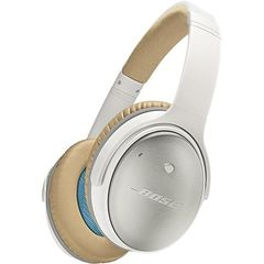 Audífono Over Ear Bose QuietComfort 25 Blanco