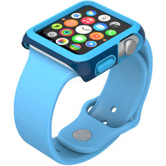 Protector Candyshell para Apple Watch 38mm Speck Azul