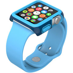 Protector Candyshell para Apple Watch 42mm Speck Azul