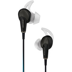 Audífono In Ear QuietComfort 20 II Bose Charcoal Black