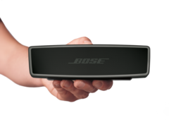 Parlante Portátil Soundlink mini II Bose Carbon