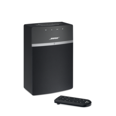 Parlante SoundTouch 10 Wi-Fi Bose Negro