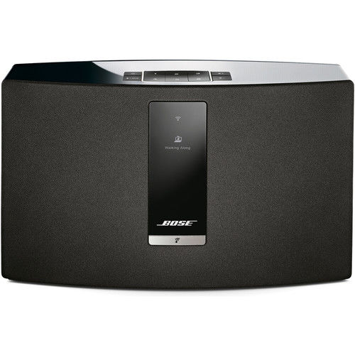 Parlante SoundTouch 20 Series III Wi-Fi Bose Negro