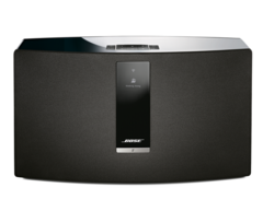 Parlante SoundTouch 30 Series III Wi-Fi Bose Negro