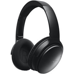 Audífono Over Ear bluetooth QuietConfort 35 Bose Negro