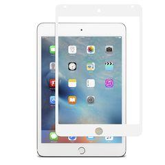 Film protector iVisor AG para iPad Mini 4 Moshi Blanco