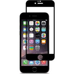 Lámina para iPhone 6 Antiglare iVisor AG Moshi Negro