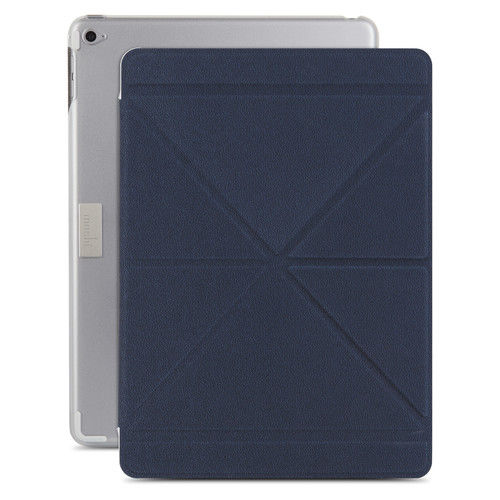 Funda Folio Versa para iPad Air 2 Moshi Denim Blue